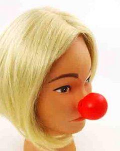 Нос клоунский