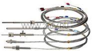 Термосопротивление TW-S(PT100) 4,8*300*1.5м