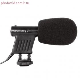 BY-VM01 Однонаправленный конденсаторный микрофон