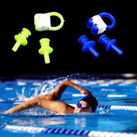 Набор для плавания