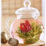 Персик священного дракона (Юй Лун Тао)  - элитный китайский связанный чай