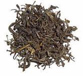 Высокогорный зеленый - элитный зеленый китайский чай