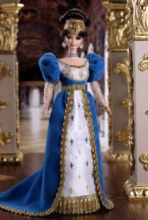 Коллекционная кукла Барби Леди Франции - French Lady Barbie Doll