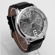 Стильные мужские часы с хронографом