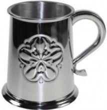 Кельтский Танкард - Роза династии Йорков (Война Алой и Белой Роз)