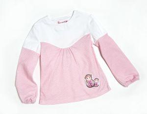 Майка розовая 5709