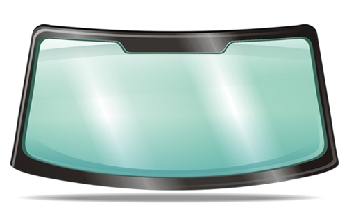 Лобовое стекло MERCEDES W123 1976-1987