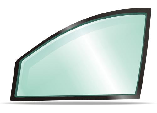 Боковое правое стекло ROVER 600 1993-1998