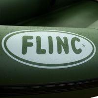Надувная лодкаFLINC F280
