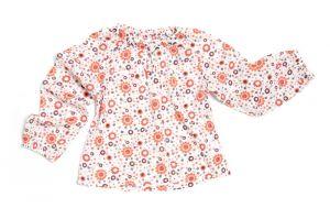 Блузка для девочки 5717