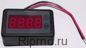 Счетчик моточасов СМ-036-4