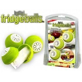 Поглотитель запаха для холодильника Fridge Balls (Фридж Болс)