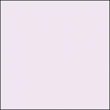 Пристенный П-профиль к рейке ППР-084, фиолетовый