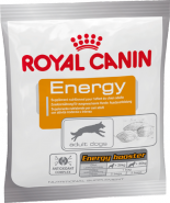 Royal Canin Energy Неполнорационный корм для дополнительного снабжения энергией собак с повышенной физической активностью (50 г)