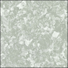 Пристенный П-профиль к рейке ППР-084, серый мрамор