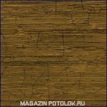 Пристенный П-профиль к рейке ППР-084, старый дуб
