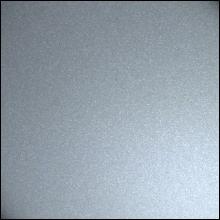 """Реечный потолок """"Бард"""", 10 см., серебро металлик, 4 м."""