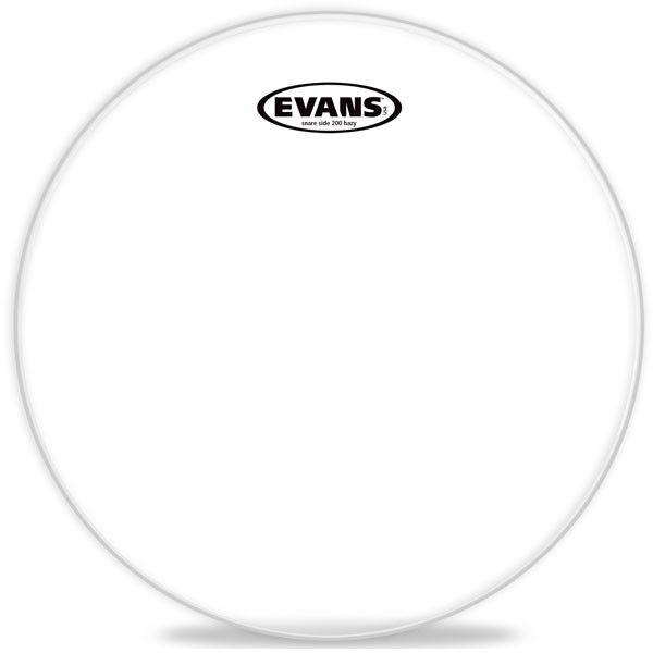 "EVANS S14H20 Пластик для барабана 14"", резонаторный"
