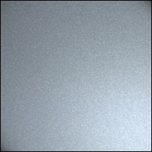 """Закрывающий, пристенный П-профиль, к """"Бард"""" КФ, серебро металлик"""