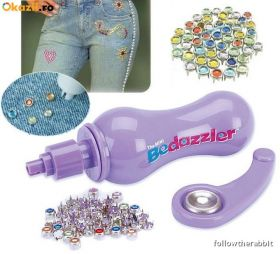 Инструмент для украшения одежды