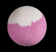 Бомбочка гейзер Розовый сорбет, 120 г
