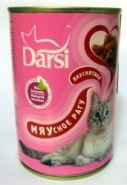 Darsi Мясное рагу (415 г)