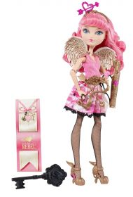 Кукла Купидон (C.A. Cupid), EVER AFTER HIGH