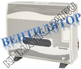 Конвектор газовый Hosseven HBS 12/1 V (дымоходный с вентилятором)