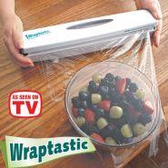 Прибор для резки пищевой пленки Wraptastic