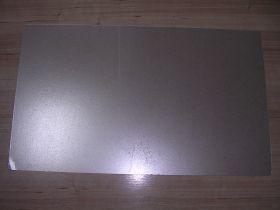СВЧ_Слюда (50*30) 0,4 мм
