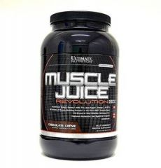 Ultimate Nutrition - Muscle Juice Rev 2600