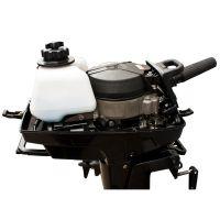 Мотор HDX Titanium T 3.5