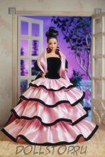 Коллекционная кукла Барби Эскада - Escada Barbie Doll