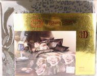 Комплект постельного белья ( семейный)-1199 руб