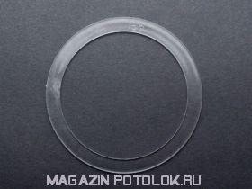 Кольцо протекторное для натяжного потолка