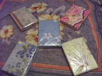 Комплект постельного белья(1,5 СП)-429 руб  в ассортименте