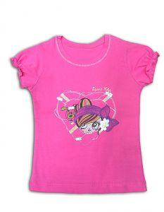 Блуза для девочки Мода Л 042 Basia