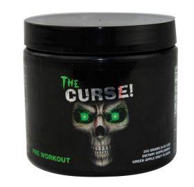 Cobra labs - The Curse (250 гр.)