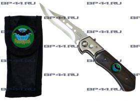 Нож выкидной Военная разведка