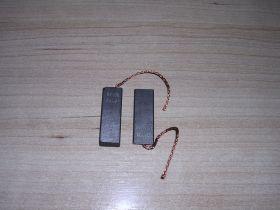 Уг.щетка 5х13,5х40 SANDWICH technology IG1507