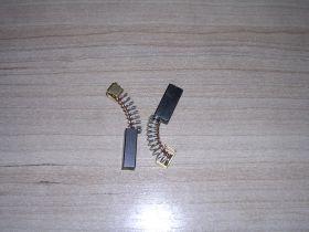 Щетка уг.KRESS (HM-10) (6*8*18)