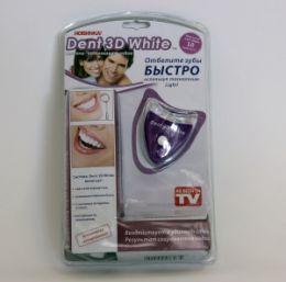 Отбеливатель зубов Dent 3D white