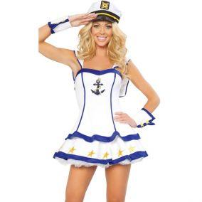 Забавная морячка