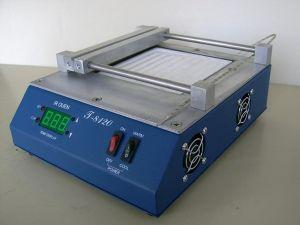 Нагреватель плат (нижний подогрев) Puhui T-8120 (инфракрасный)