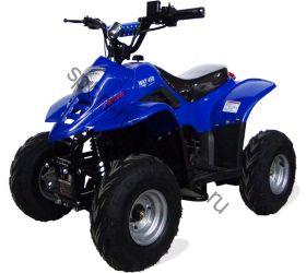 Детский электрический квадроцикл OPTIFIT Way 450