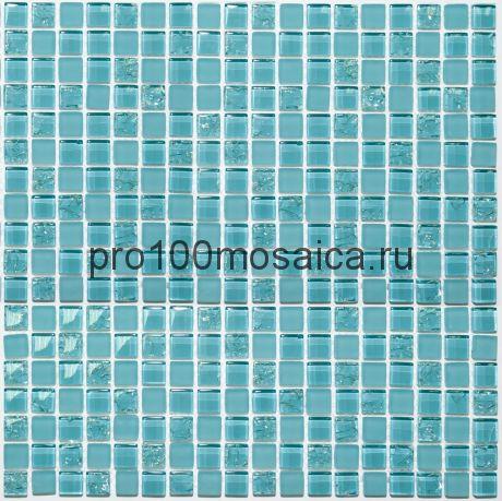 S-842 стекло. Мозаика серия EXCLUSIVE,  размер, мм: 305*305 (NS Mosaic)
