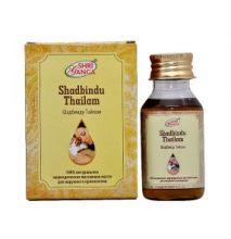 Шадбинду таил (Shabindu Tail) 50мл