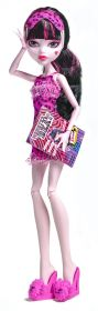 Кукла Дракулаура (Draculaura), серия Пижамная вечеринка, MONSTER HIGH
