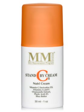 Mene&Moy System Stand by Cream vit. C Крем антиоксидантный