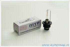 MTF Лампа D2R 5000K